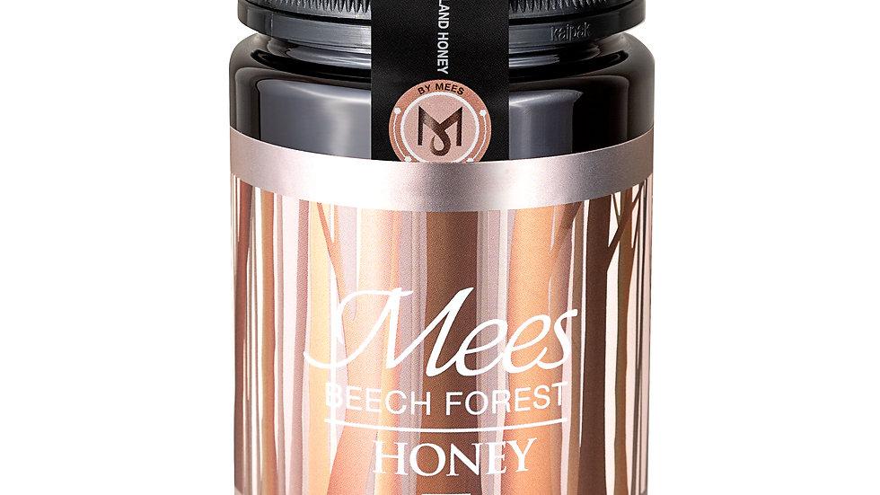 100% New Zealand Made Beech Forest Dew Honey 500ml jar (Inclusive of GST)