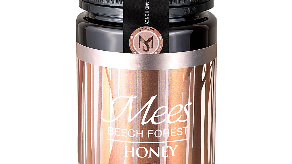100% New Zealand Made Beech Forest Dew Honey 500ml jars (Inclusive of GST)