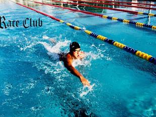 Where's my head go when I swim??