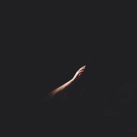 Living Hope: Choosing Light in Darkness