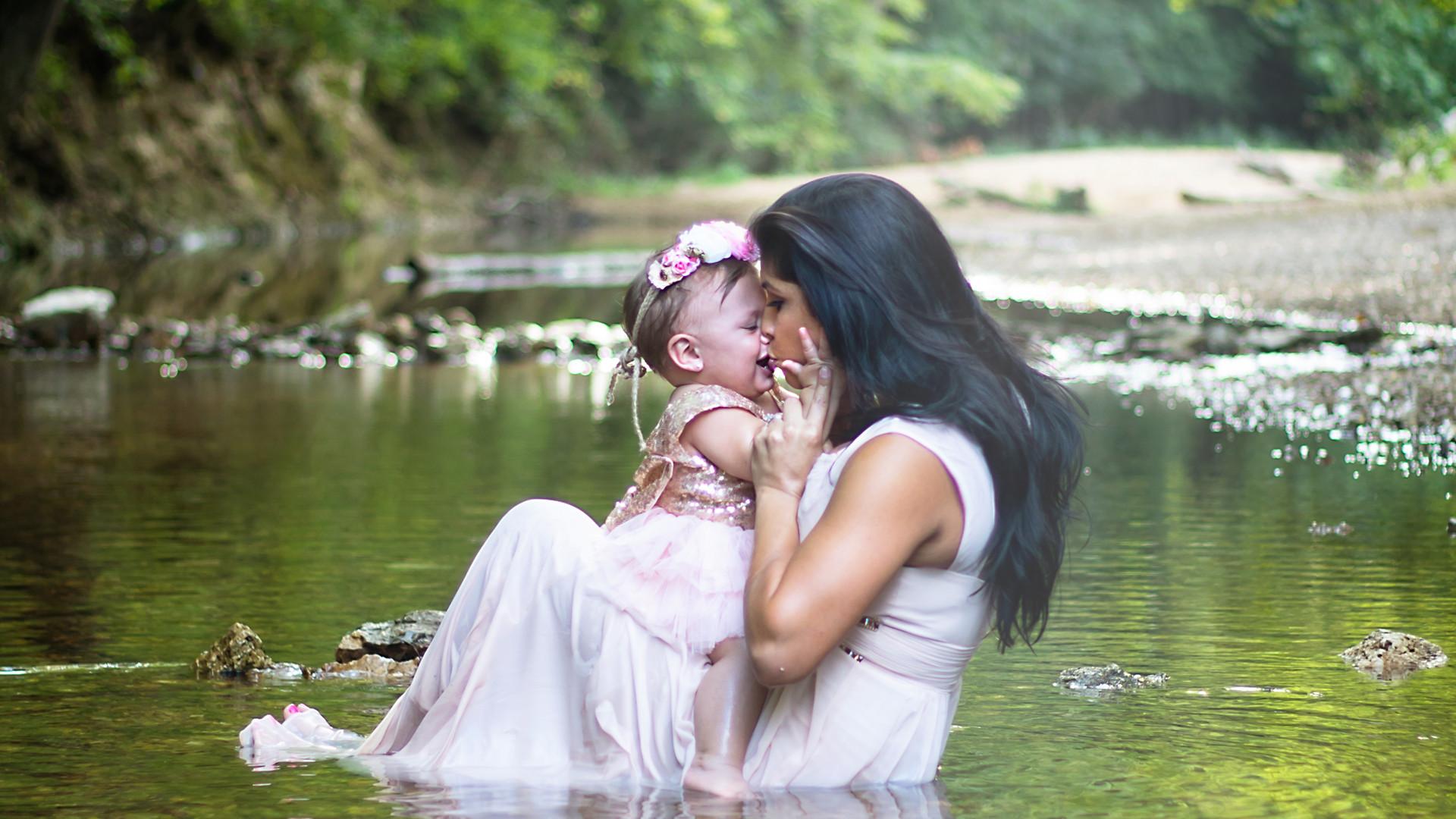 Mommy n me