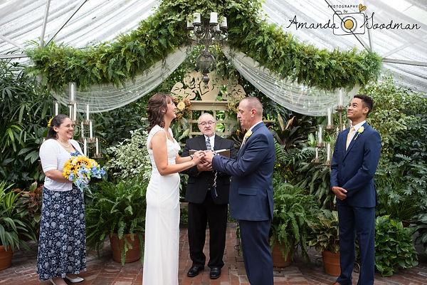 Doolin Wedding
