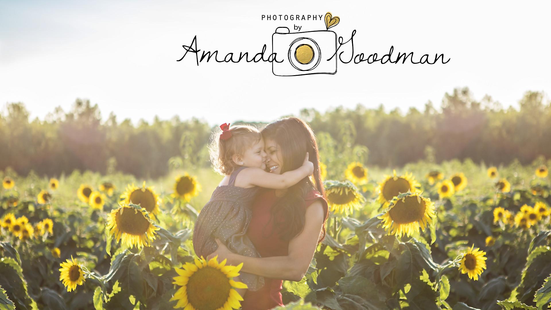 Sunflower mommy n me