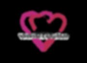 The trail Hub Valentines Race Logo 2018-