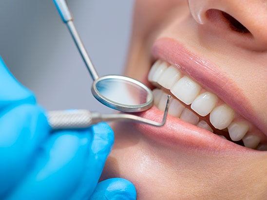 Avaliação Odontológica