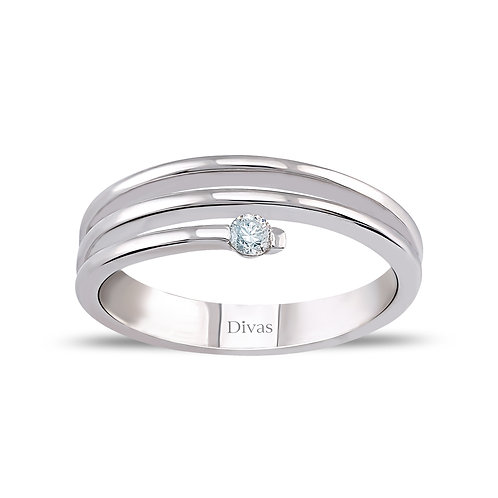 Design Solitaire Ring