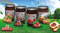 Jam in a jar