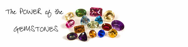 Meaning and the power of the gemstones