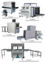 X-Ray Scanners