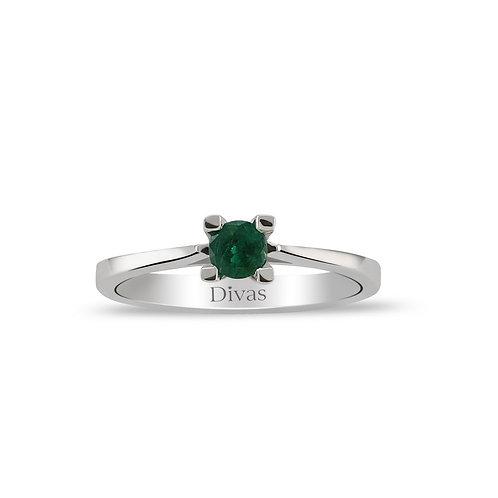 Emerald Solitaire