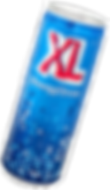 XL classic energy drink