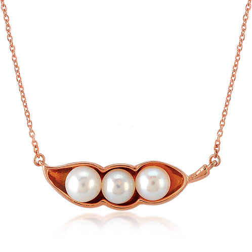 Design Pearl Necklace