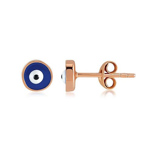 Good Luck Eye Earring