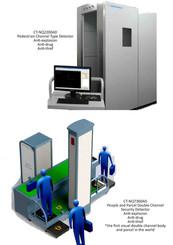 Channel Security Detectors