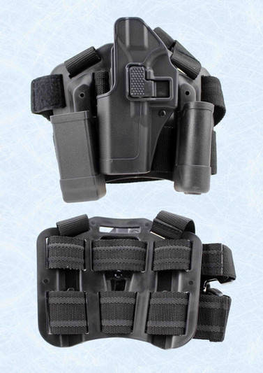 Holster for Glock gun