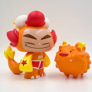 Dragon Boy Super SDCC Edition
