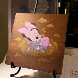 Golden Lullaby - Minnie