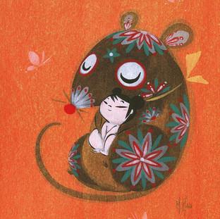 Mettā - Year of the Rat