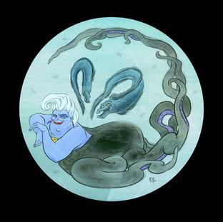 Ursula's Desires