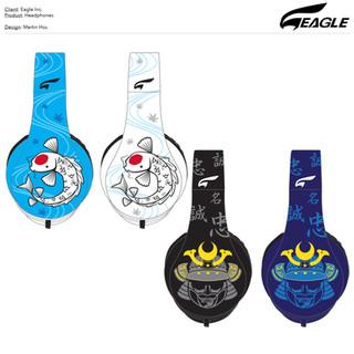 Eagle Inc: Headphones
