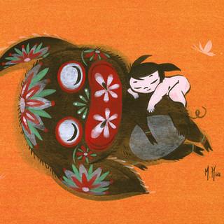 Mettā - Year of the Pig