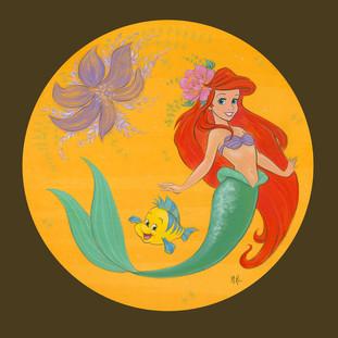 Ariel's Song