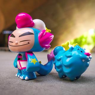 Dragon Boy Super Umitoys Edition