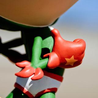 Dragon Boy Vinyl Figure