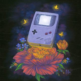 Ascension of Game Boy