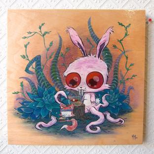 Octobunny Buddy