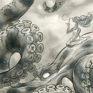 Mystifying Kraken