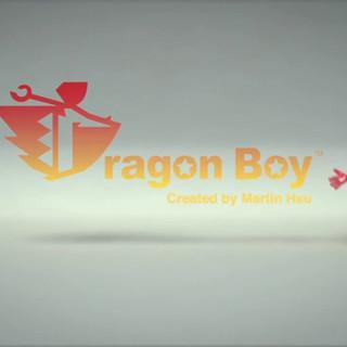 Dragon Boy 3D Intro