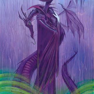 Maleficent's Wish