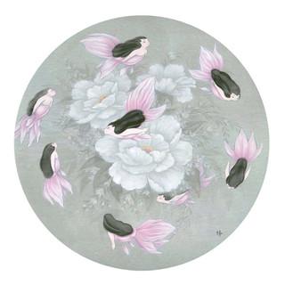 Silver Moon 銀月