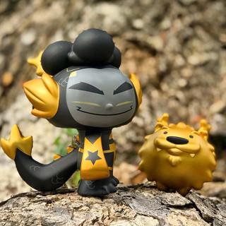 Dragon Boy Super Flabslab Edition
