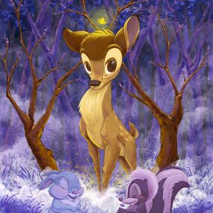 Prince Bambi