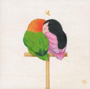 Love Birds, Love