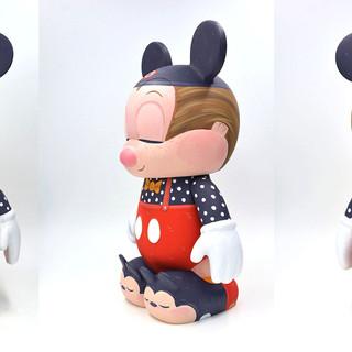 I Heart Mickey