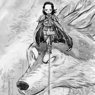 GOT - Arya Stark