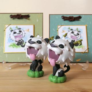 Dragon Dog - Pandas