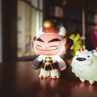 Dragon Boy Super Woot Bear Edition