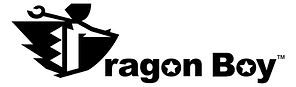 Dragon Boy logo