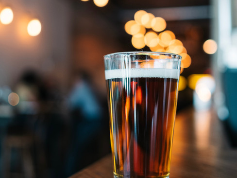 Poor Water Quality Will Negatively Impact the Beer Industry