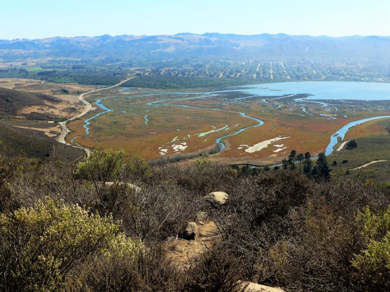 San Luis Obispo Prison Leaked 33,000 Gallons of Sewage