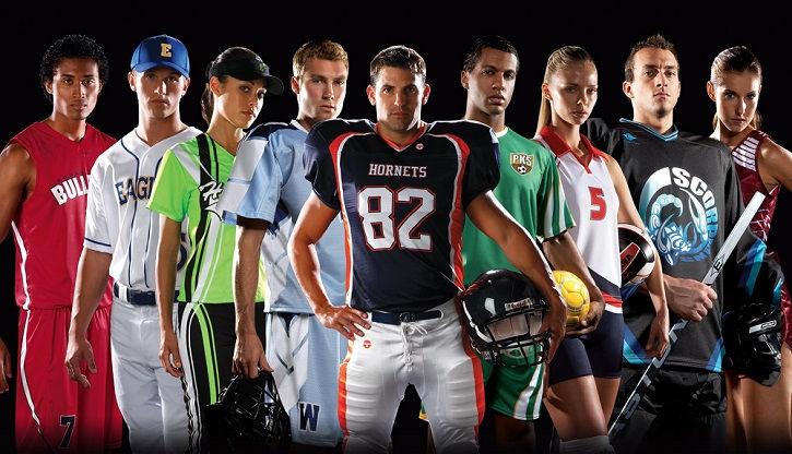 Sport Team Pictures
