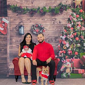 Bobadilla Christmas Pictures
