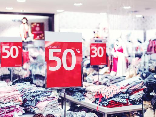 How AI Helps Fashion Retailers Minimize Overstocks