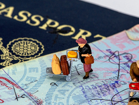 The challenges of opening a business in Europe with a non-EU passport
