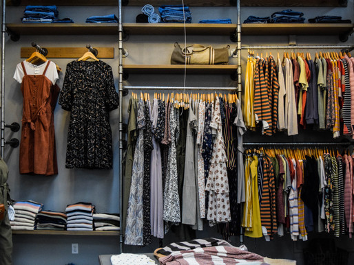 How Can Brands Forecast Fashion Trends For 2022