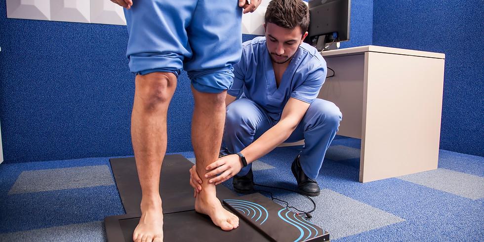 Основы Ортопедической Подиатрии